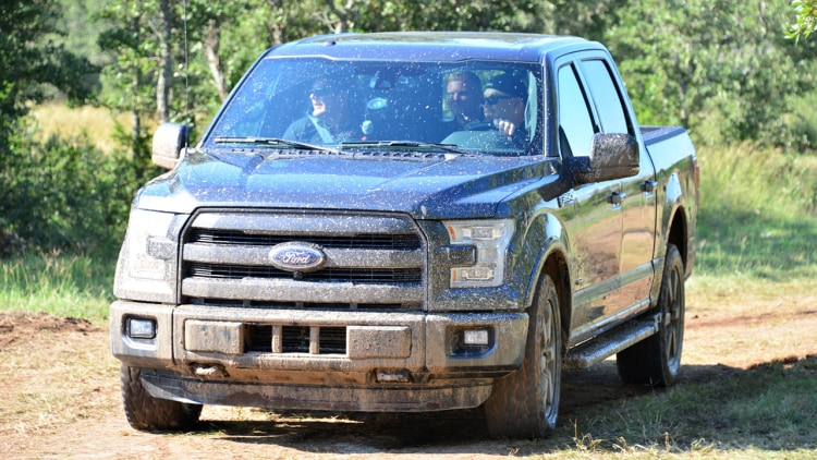 2015 ford f 150 to get up to 26 miles per gallon. Black Bedroom Furniture Sets. Home Design Ideas