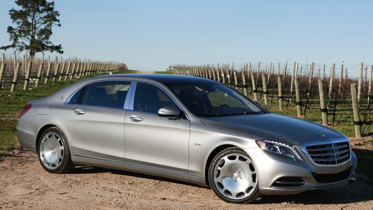 First drive 2016 mercedes maybach s600 clublexus for Mercedes benz maybach 6 price