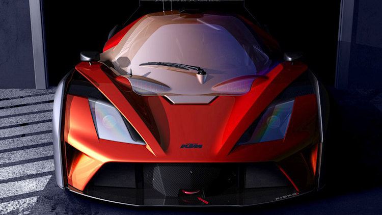 Used Ktm X Bow For Sale Usa