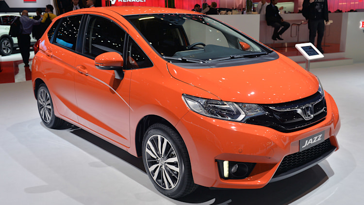 Honda Jazz For Sale Philippines >> 2016 Honda Jazz: Geneva 2015 Photo Gallery - Autoblog