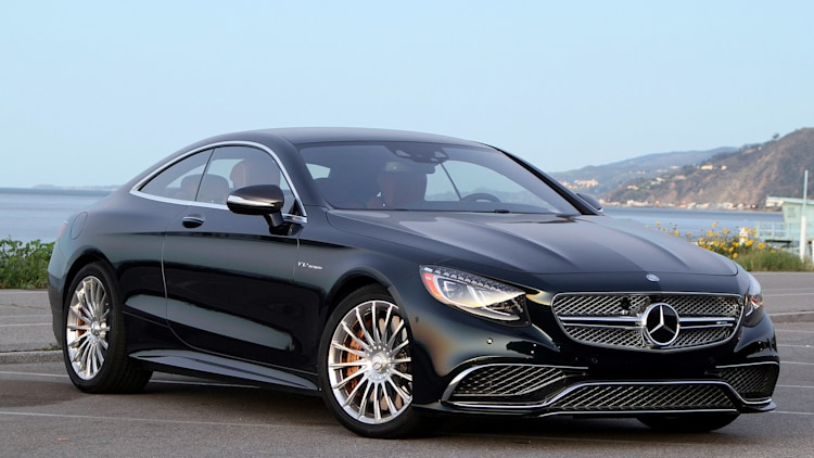 Review 2015 mercedes benz s65 amg coupe clublexus for Mercedes benz v12 price