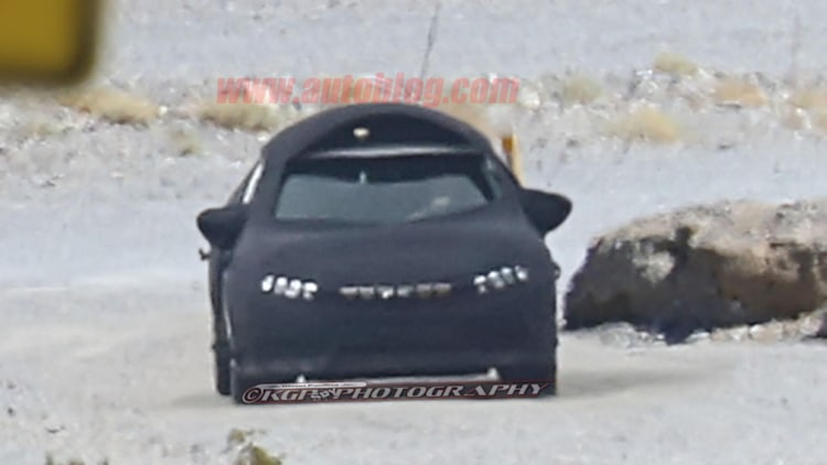 2015 - [Honda] Civic USA / Asia 2017-honda-civic-spy-shots-001-1