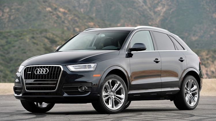 2015 audi q3 review photo gallery autoblog. Black Bedroom Furniture Sets. Home Design Ideas