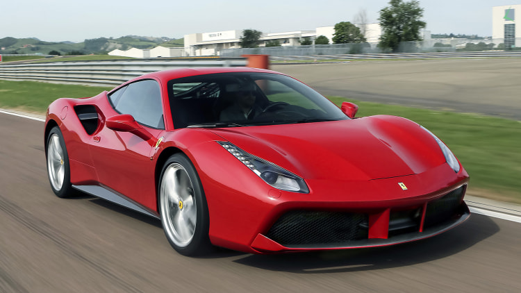 how ferrari maintain their top quality Discover what ferrari can do for buyers: accessories, roadside assistance service, warranties and resale, the best to maintain long driving pleasure.