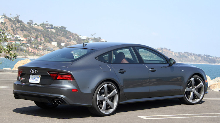 2016 audi s6 and s7 first drive. Black Bedroom Furniture Sets. Home Design Ideas