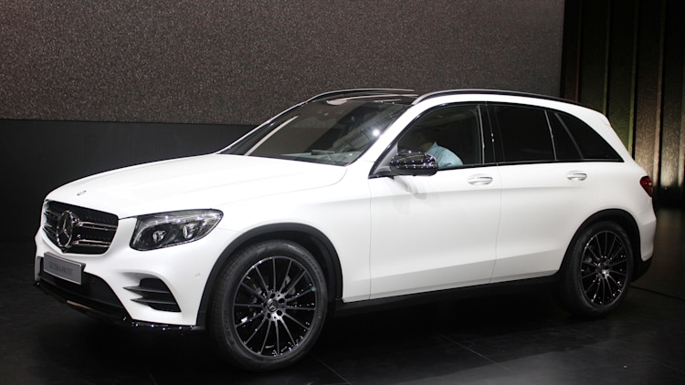 2016 mercedes benz glc 250d photo gallery autoblog. Black Bedroom Furniture Sets. Home Design Ideas