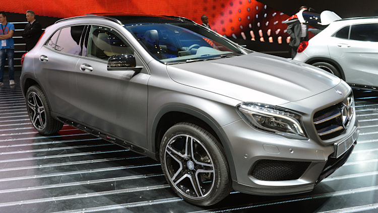 Image credit drew phillips for 2015 mercedes benz gla class msrp