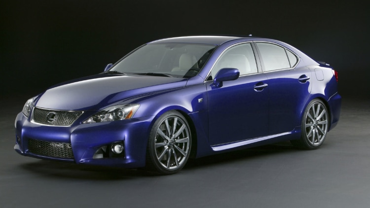lexus is f photo gallery autoblog. Black Bedroom Furniture Sets. Home Design Ideas