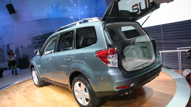 subaru recalls 200k vehicles in snowy states to reapply. Black Bedroom Furniture Sets. Home Design Ideas