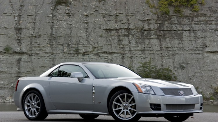 2017 cadillac xlr v styling review 2017 2018 best cars reviews. Black Bedroom Furniture Sets. Home Design Ideas