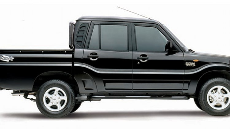 Small Diesel Pickup Trucks on Small Diesel Pickup For