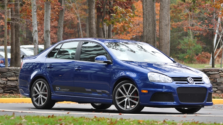 Vw Jetta Tdi Cup Street Edition Cc R Line And New Beetle