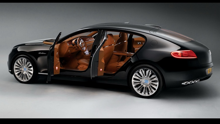 bugatti 16c galibier concept in black photo gallery autoblog. Black Bedroom Furniture Sets. Home Design Ideas