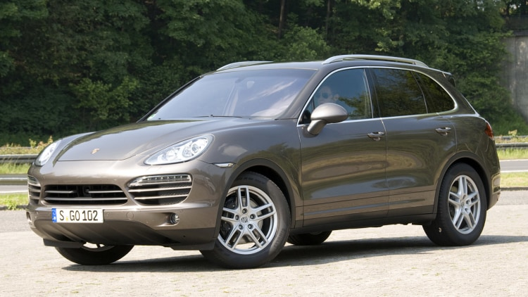 Nissan Versa 2012 Gas Mileage Related Image With 2010 Porsche Cayenne Review Ratings Specs Prices ...