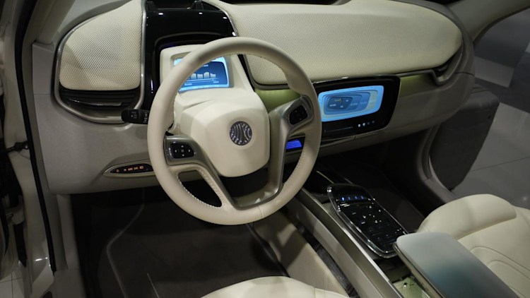 Johnson Controls ie:3 Interior Concept