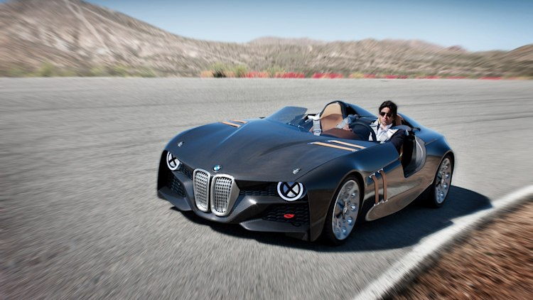Bmw 328 Hommage For Sale Bmw 328 Hommage Photo Gallery