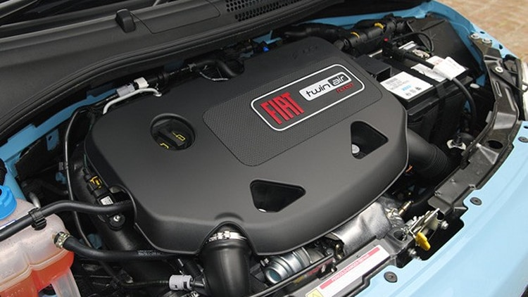 International Engine of the Year/Best New Engine of 2011/Green Engine of the Year/Sub-1.0-liter: Fiat 875cc TwinAir