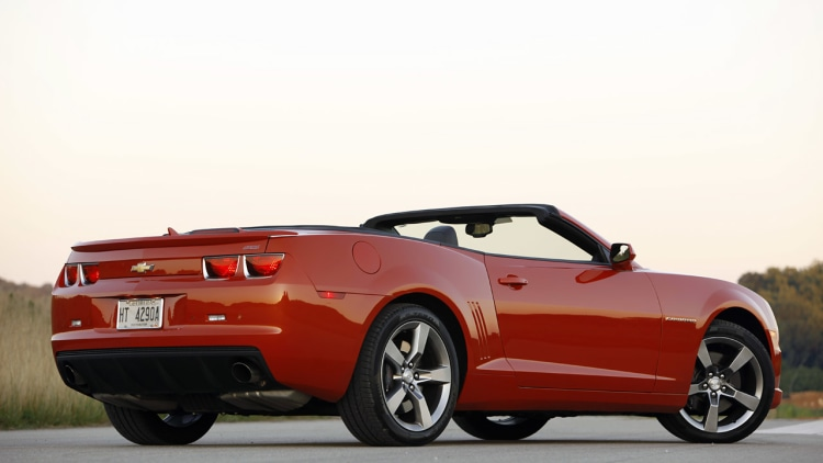 2011 chevrolet camaro ss convertible 2011 chevrolet camaro ss. Cars Review. Best American Auto & Cars Review