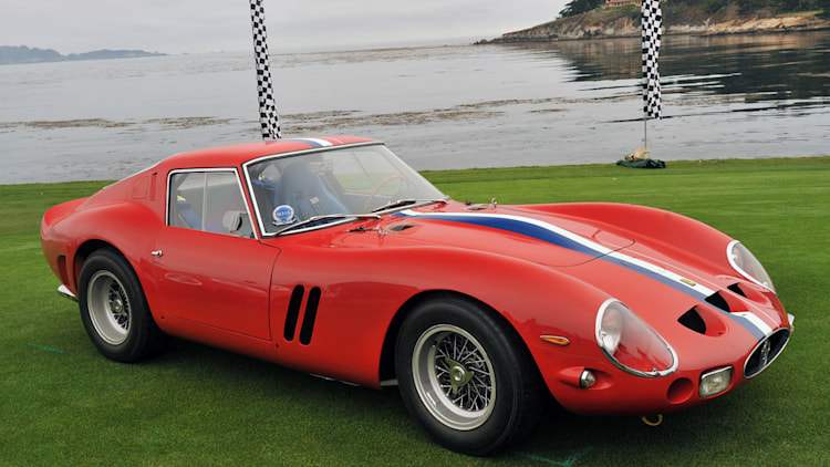 1962 ferrari 250 gto for sale in germany at 64 million update. Cars Review. Best American Auto & Cars Review