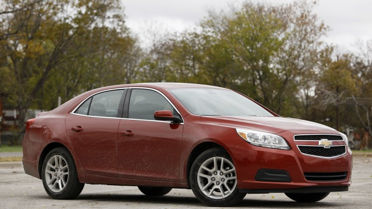 2013 chevrolet malibu eco first drive photo gallery. Black Bedroom Furniture Sets. Home Design Ideas