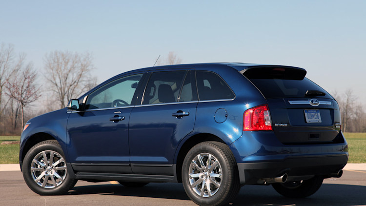 2012 ford edge ecoboost review photo gallery autoblog. Black Bedroom Furniture Sets. Home Design Ideas