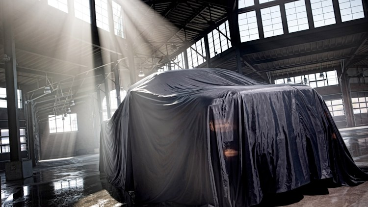2013 Ford F-Series Super Duty teaser