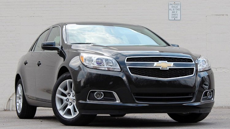 2013 chevrolet malibu eco review photo gallery autoblog. Black Bedroom Furniture Sets. Home Design Ideas