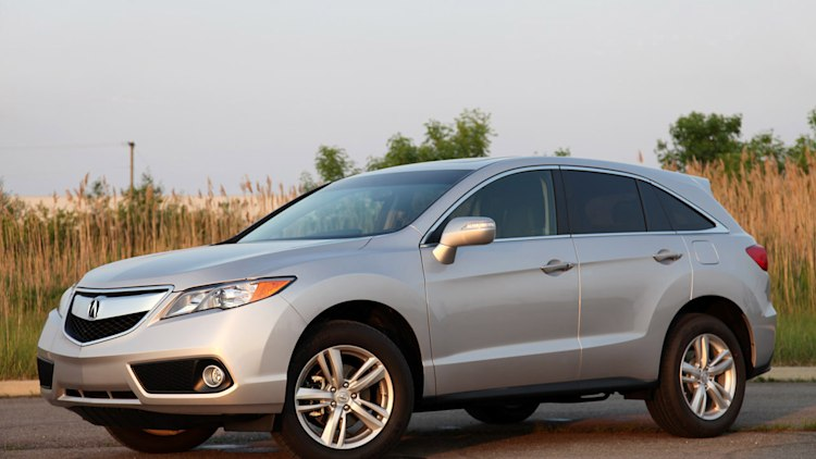 Rdx 2013 Manual 01a-2013-acura-rdx-review