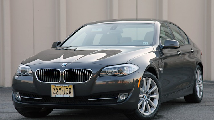 2012 bmw 528i xdrive review. Black Bedroom Furniture Sets. Home Design Ideas