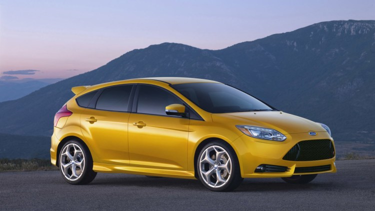 focus st diesel variant coming just don 39 t look for it here. Black Bedroom Furniture Sets. Home Design Ideas