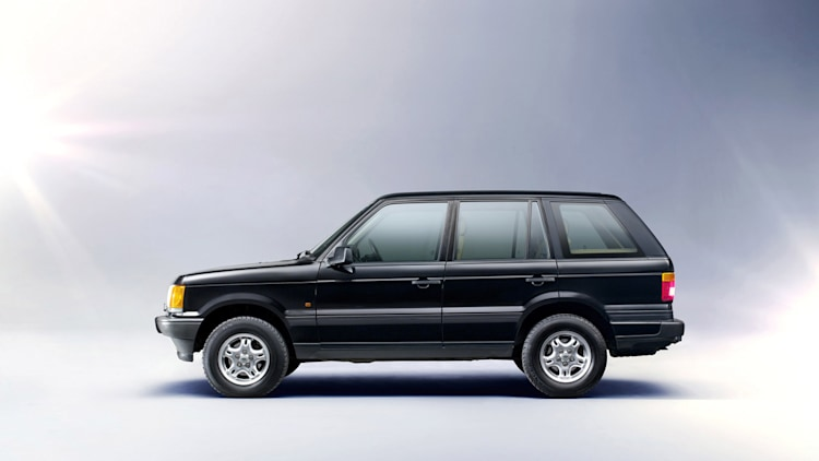 How To Unlock A Range Rover Html Autos Post