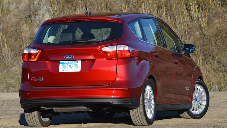 2013 ford c max energi review hybridcarscom autos post. Black Bedroom Furniture Sets. Home Design Ideas