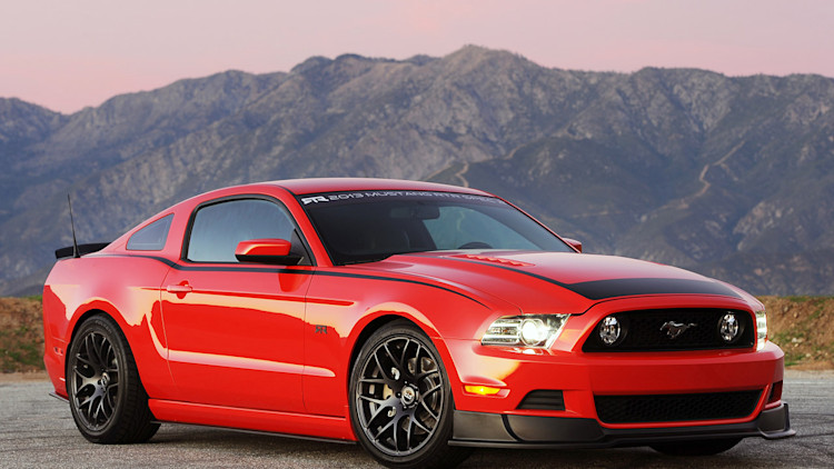 Mustang Rtr Price.html   Autos Post