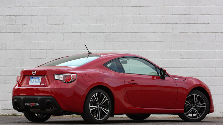2013 scion fr s review photo gallery autoblog. Black Bedroom Furniture Sets. Home Design Ideas