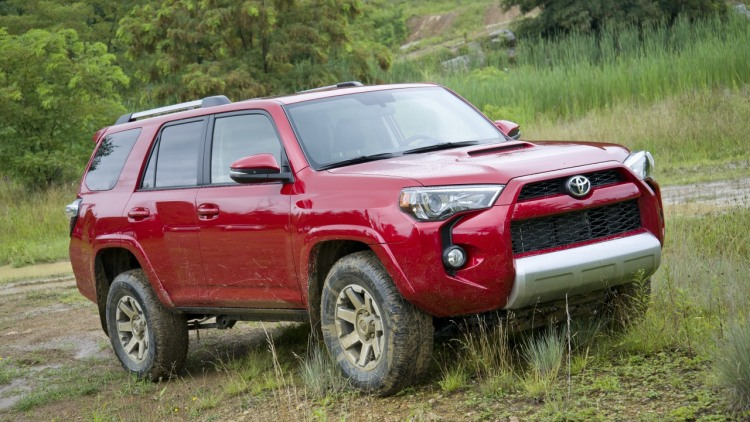 curb weight 2015 toyota four runner autos post. Black Bedroom Furniture Sets. Home Design Ideas