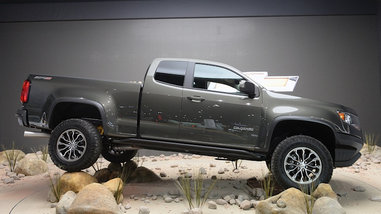 2017 chevrolet colorado zr2 la 2016 photo gallery autoblog. Black Bedroom Furniture Sets. Home Design Ideas