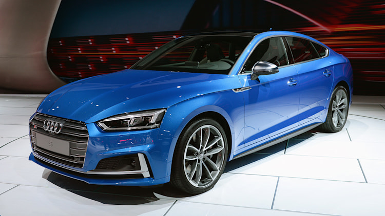 2018 audi a5 and s5 sportback photo gallery autoblog 2017 2018 best cars reviews. Black Bedroom Furniture Sets. Home Design Ideas