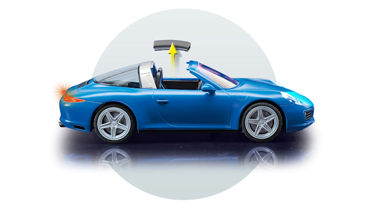 playmobil porsche 911 targa photo gallery autoblog. Black Bedroom Furniture Sets. Home Design Ideas