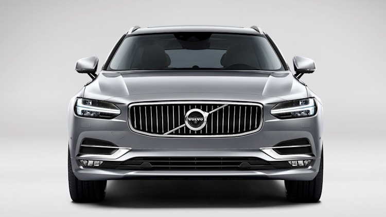 How the Autoblog staff would configure a 2018 Volvo V90
