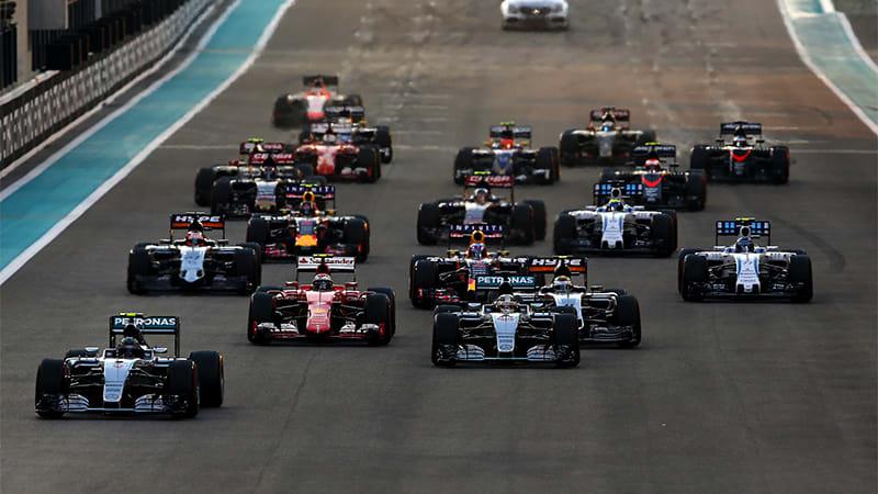 Race recap: 2015 Abu Dhabi Grand Prix is Germany rising as sun sets