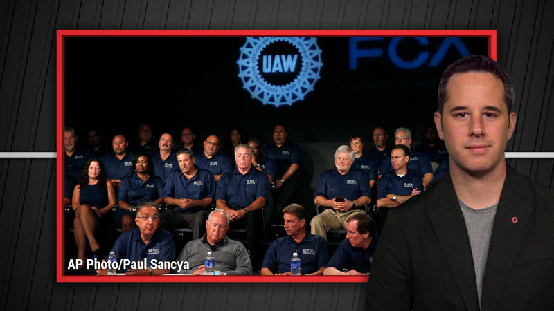 Autoblog Minute: UAW and FCA avoid strike, Clarkson teases new show