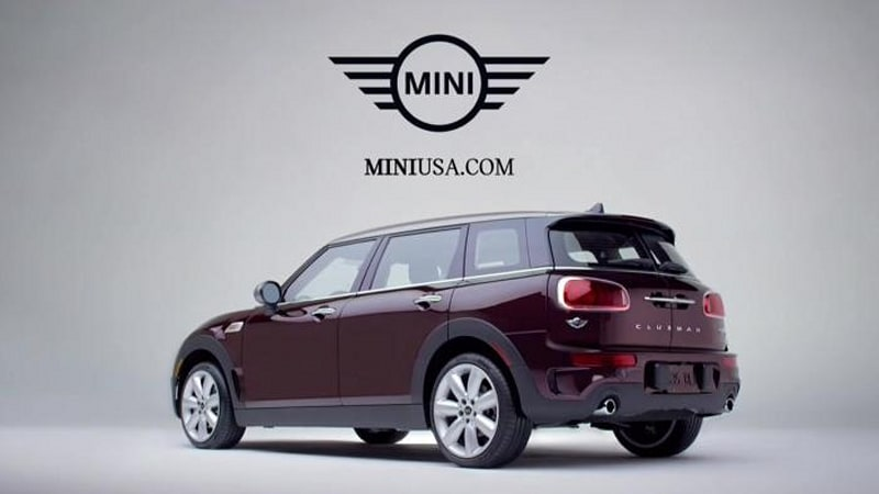 MINI: Defy Labels