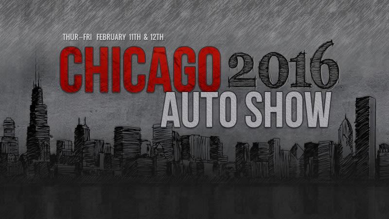 SEMA/EPA Dust-Up, Chicago Auto Show | Autoblog Podcast #466