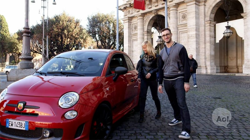 Autoblog Video Brunch: Driving in Rome, GM trucks, UAW news, and more