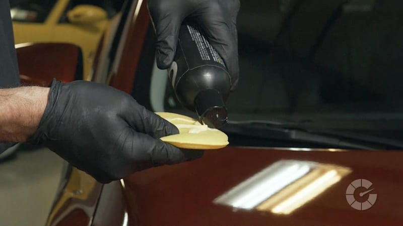How to wax your car | Autoblog Details
