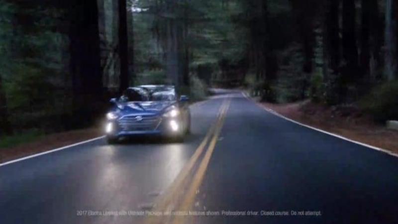 Hyundai: The Chase