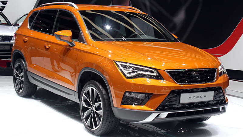 seat ateca reminds us vw saves its best designs for europe autoblog. Black Bedroom Furniture Sets. Home Design Ideas