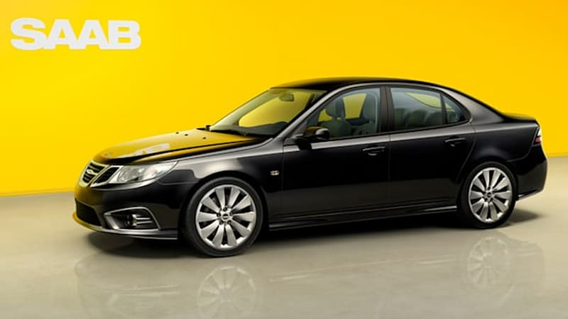 2014 saab 9 3 officially relaunched reborn autoblog. Black Bedroom Furniture Sets. Home Design Ideas
