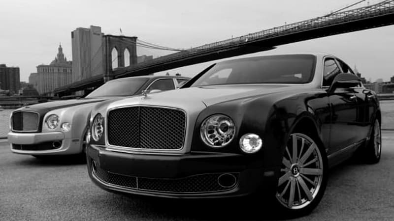 Bentley designers talk about Intelligent Details