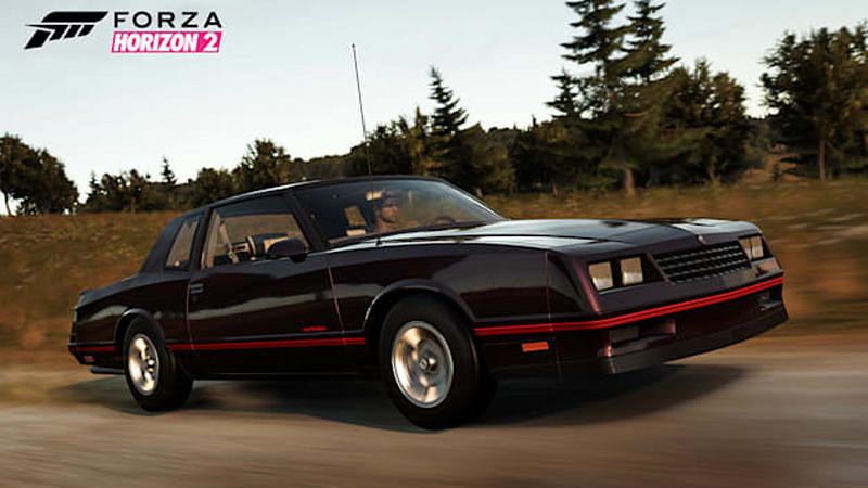 New Forza Horizon 2 pack features Chevy Monte Carlo SS, Audi RS6 Avant [w/video]